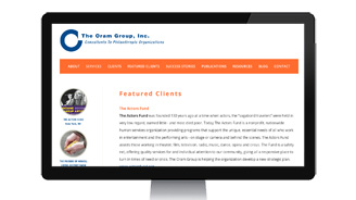 The Oram Group, Inc.